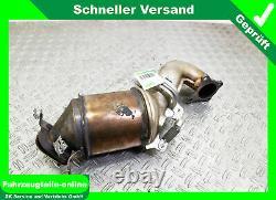 VW Golf VI Aj5 Variant Catalyseur 1K0131701DE 1.4 TSI 97TKM