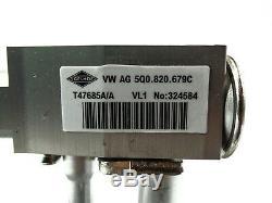 VW Golf VII 7 Touran 5T Passat B8 Vaporisateur Climatisation Valeo 5Q1820102D