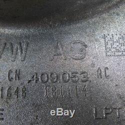 VW Passat B8 Golf 7 VII 4-Motion 2,0TDI Entraînement D'Essieu Renvoi D'Angle
