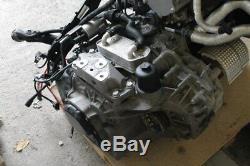 VW Passat Golf Audi A3 Équipement DSG 2.0 TSI 200PS 147 Kw Ppz Honda CBF