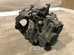 VW Touran Passat Golf 5 Skoda Audi Jlu Vitesses 2,0TDI 6 Boîte de Manuelle