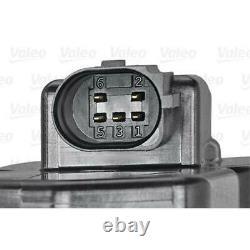 Vanne / Valve AGR Électrique Sans EGR Radiateur Valeo 700424 pour VW Passat