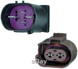 Ventilateur Radiateur pour Audi A3 Tt, VW Beetle Caddy Golf Jetta Passat Tiguan