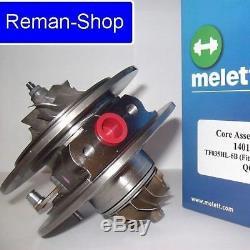 Véritable Melett UK Cartouche Audi A3 Golf EOS Passat 2.0 140 Bhp Cbaa Cbab Cbda